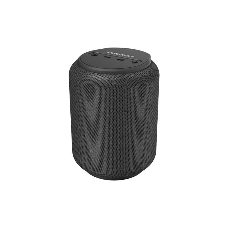 1 Portable Bluetooth speakers Tronsmart T6 mini Red Pakistan brandtech.pk