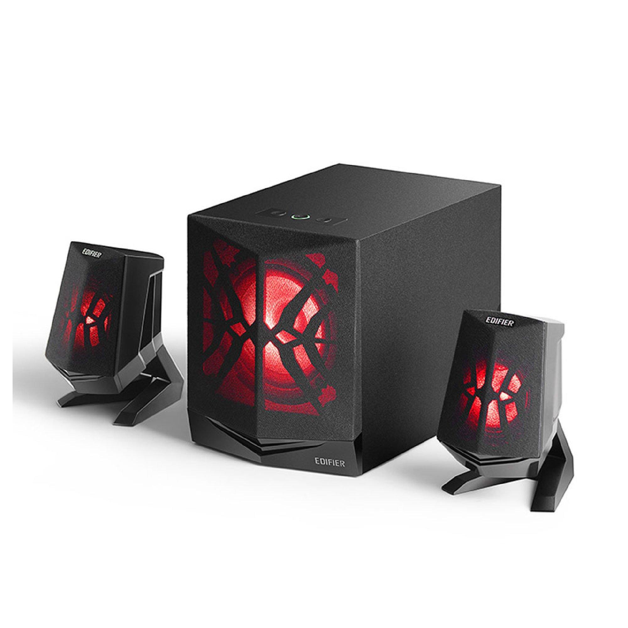 Gaming Rgb Speaker Edifier X230 2 1 Multimedia Price In Pakistan