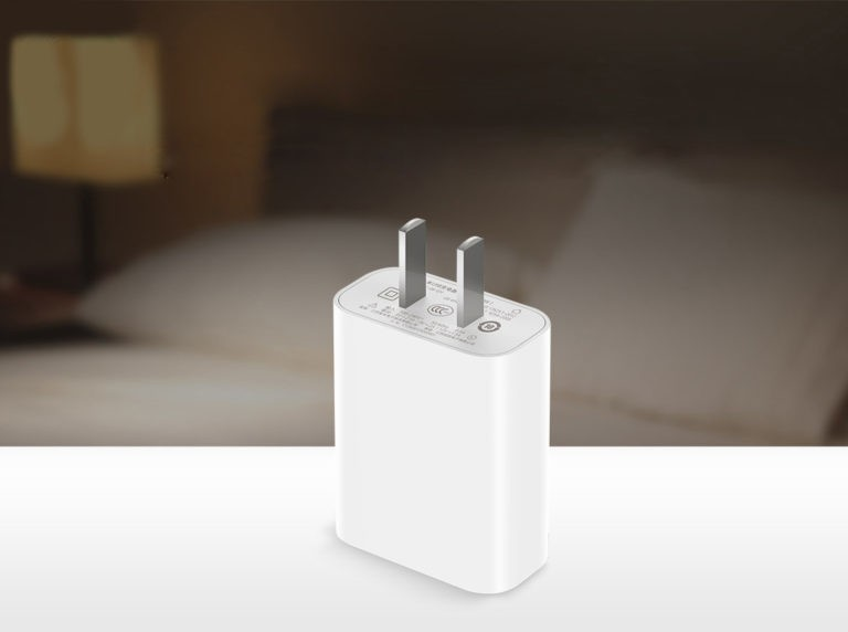 Xiaomi 18W Fast Charger QC 3.0 MDY-08-EH Pakistan brandtech.pk Xiaomi 18w charger Pakistan